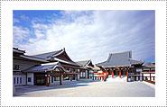 増上寺 水戸藩へ仕官のきかっけとなる寺